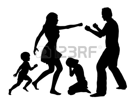 family problems cause teenager involved in crime Effects of parents on crime rates  father is the single most important cause of crime 1)  parents have significant effects on the incidence of teenage crime.