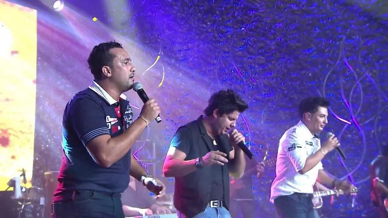 Diego e Ramon - Eu e Você  Part. Cristiano Araújo