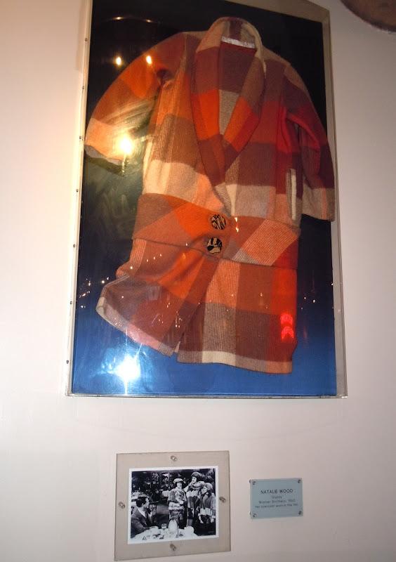 Natalie Wood Gypsy movie coat