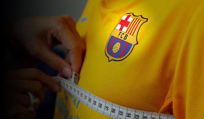 F.C. Barcelona, Replay, denim, moda masculina, menswear, football,