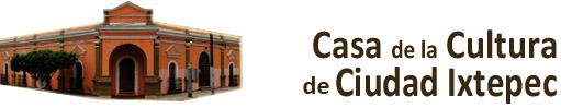Casa de la Cultura de Ciudad Ixtepec