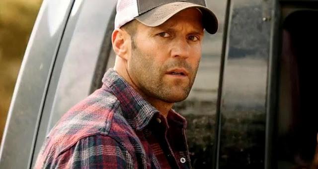 Jason Statham în filmul Homefront
