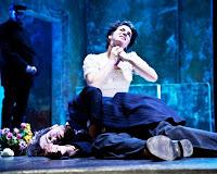 Romeo e Giulietta al Teatro Eliseo