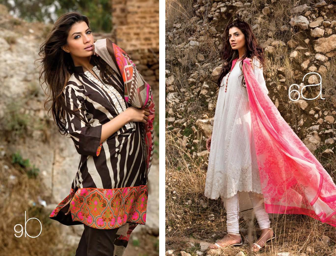 SanaSafinazLawnCollection2013 2014wwwShe9blogspotcom252852529 - Sana Safinaz Lawn Collection 2013