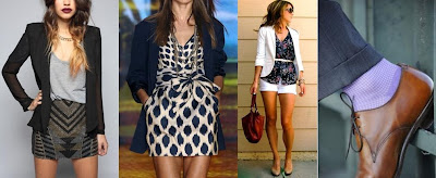 mixing colors in your wardrobe, stylish color combinations
