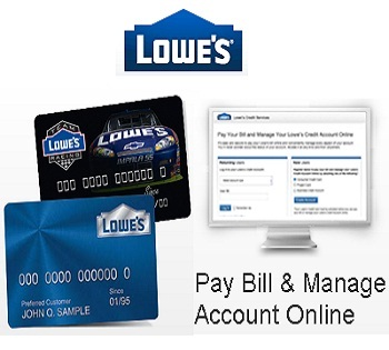 Lowe s Login Guide for Credit Card & Bill Payment