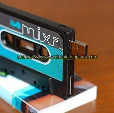 Foto USB Flashdisk Terunik, Terkeren,Terlucu dan Teraneh di Dunia