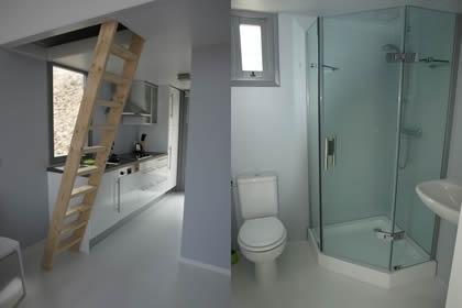 Badkamers vlissingen