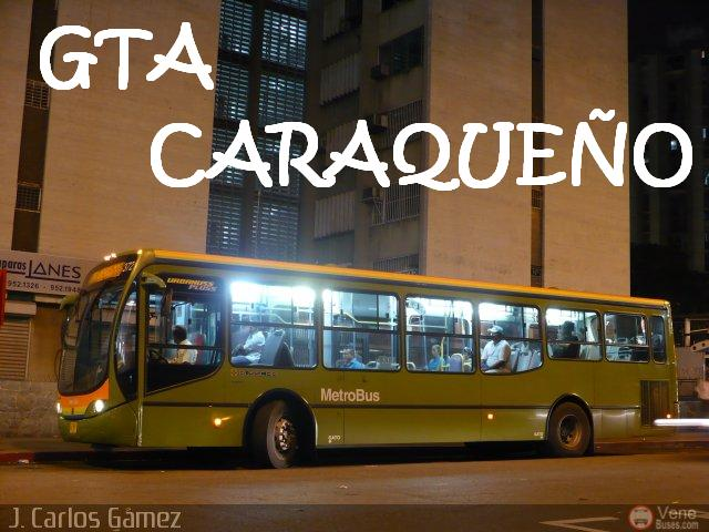 Gta Caraqueño