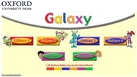 Oxford English Galaxy