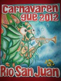 CARNAVARENGUE 2012