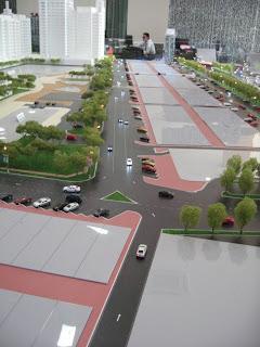 Damansara Uptown Jalan 37 and Jalan 60