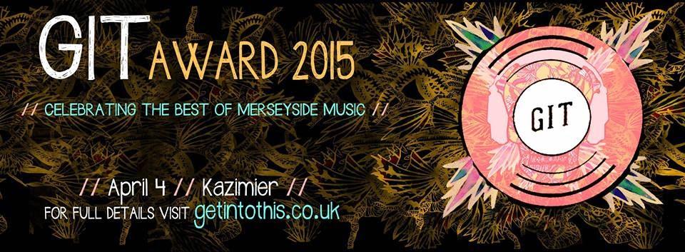 GIT Award 2015 Shortlist The Kazimier