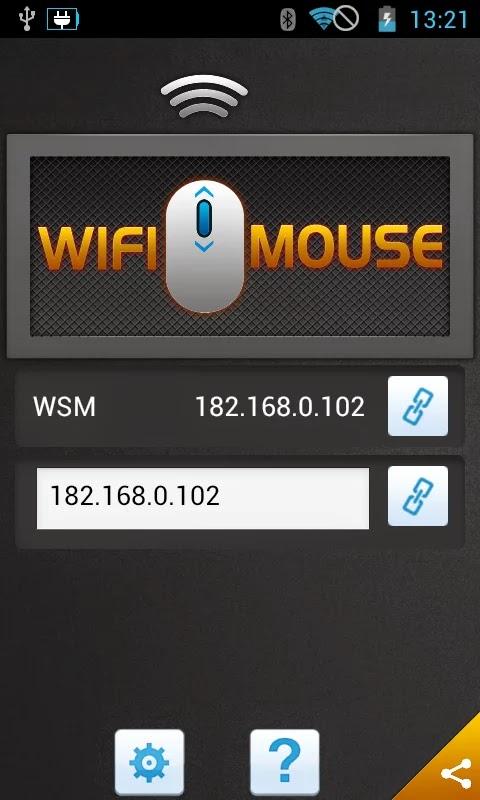 WiFi Mouse Pro v1.6.8