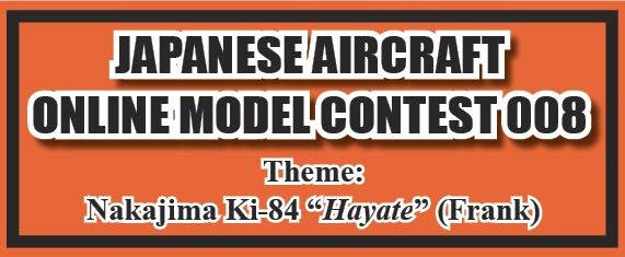 Arawasi contest #8
