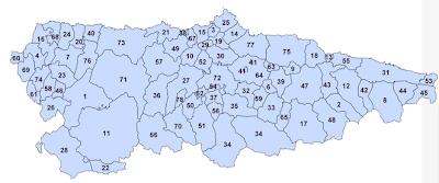 http://ast.wikipedia.org/wiki/Llista_de_conceyos_d%27Asturies