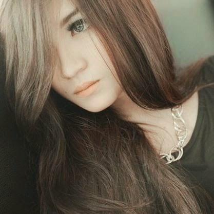 Egha latoya miss celebrity indonesia hyundai