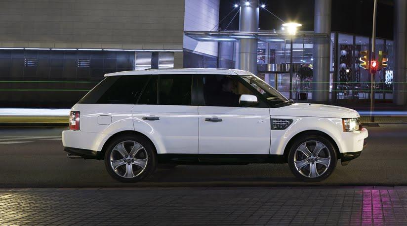 2010 Range Rover Sport Autocararena Car Models News