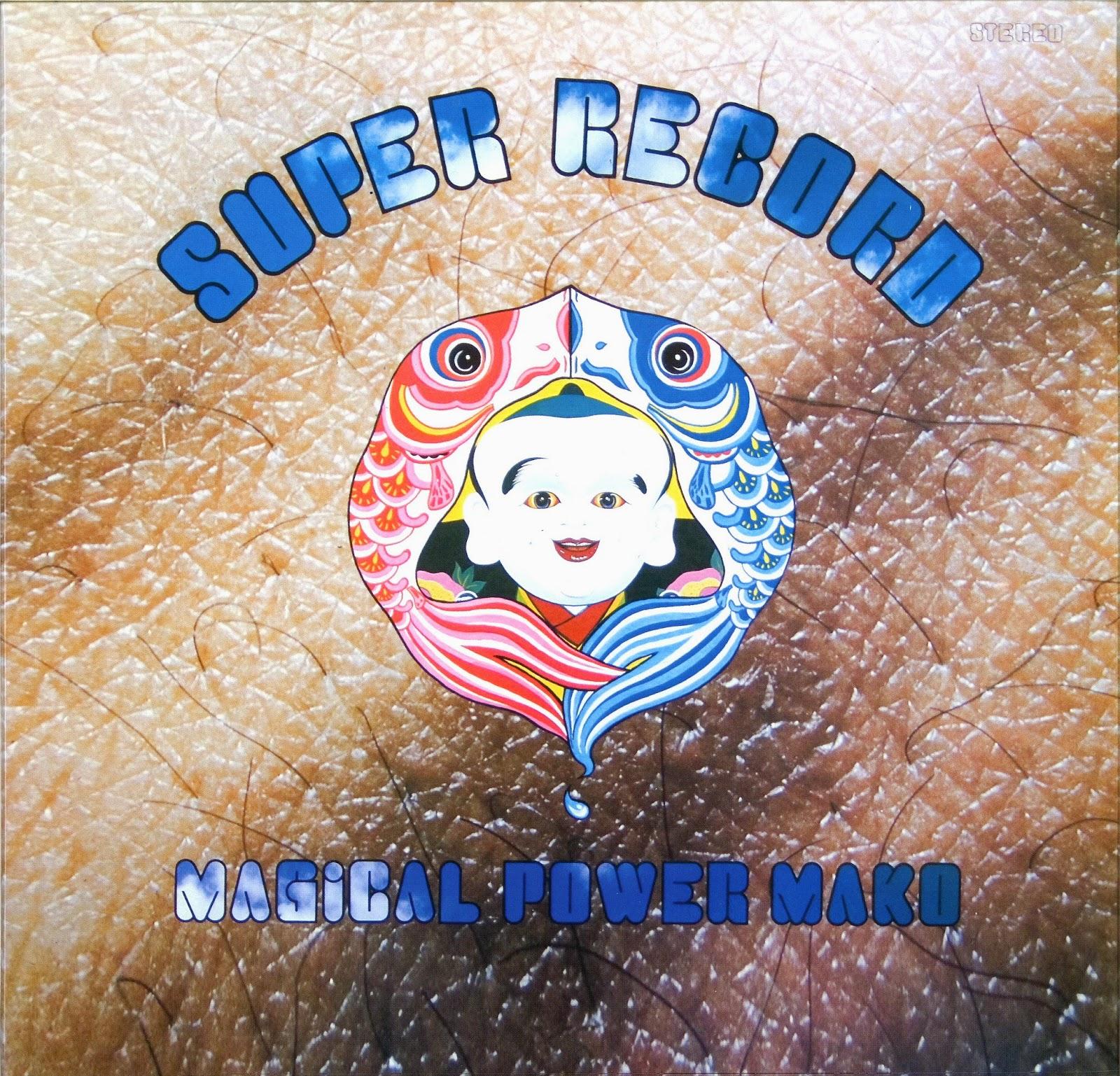 Magical Power Mako - Magical Power
