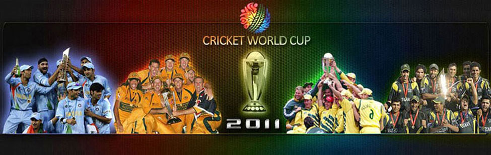 ICC Cricket World Cup 2011, Batting & Bowling Statistics, Team Standings