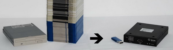 usb flopppy drives