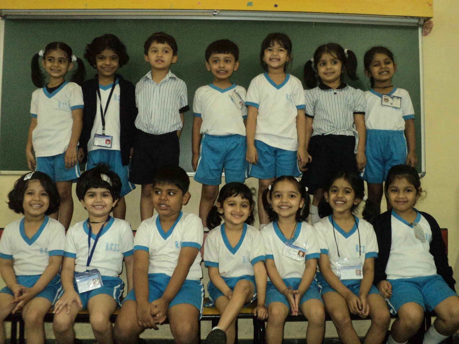 The rustomjee cambridge diaries preparation grade best for Best out waste competition