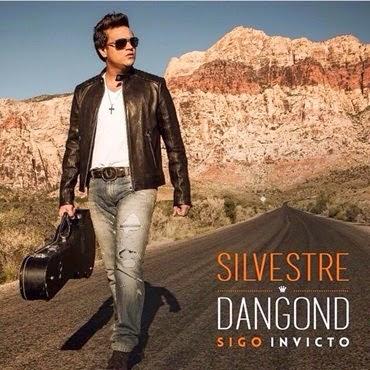 DESCARGAR: SIGO INVICTO – SILVESTRE DANGOND (ALBUM 2014)