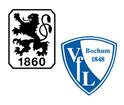 Live Stream 1860 München - VfL Bochum