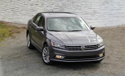 2016 Volkswagen Passat Release Date USA