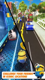 Despicable Me: Minion Rush Version 1.5.0 Unlimited Coins Hack