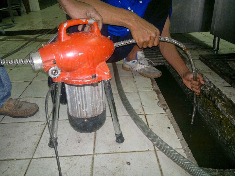Sedot WC Bandung Tengah Murah