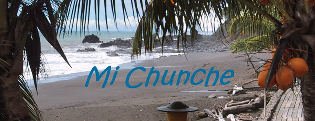 Mi Chunche