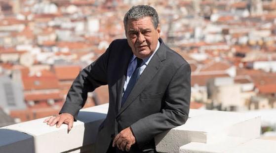 DELKÁDER RECOGE EL PREMIO MOMPEÓN MOTOS