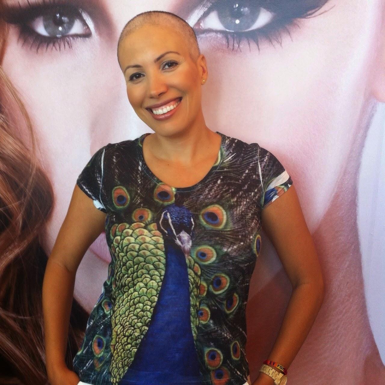 Por que os cabelos caem com a quimioterapia