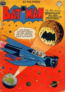 Batman #59 cover