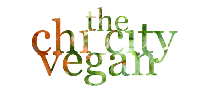 the chi city vegan
