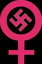 FEMINISMO = VIOLÊNCIA  FEMINAZI!