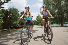 Bakar Ribuan Kalori Dengan Bersepeda