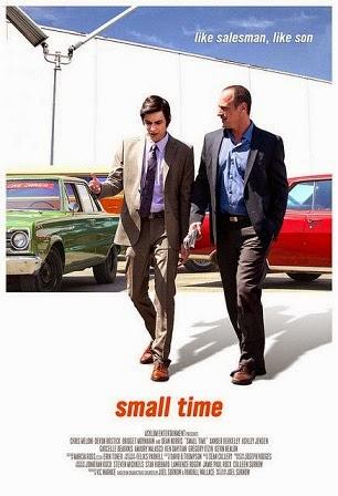 descargar Poco Tiempo – DVDRIP LATINO