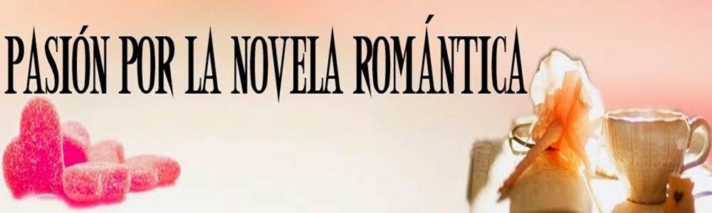 Pasión por la novela romántica