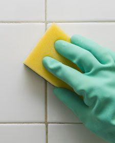 C mo quitar la grasa de los azulejos - Quitar azulejos cocina ...