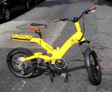 #27 Electric Bikes Wallpaper