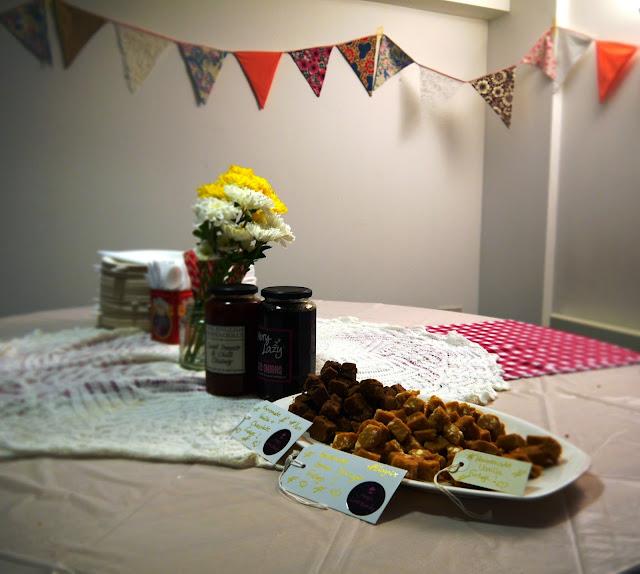 Birmingham Blognix Food