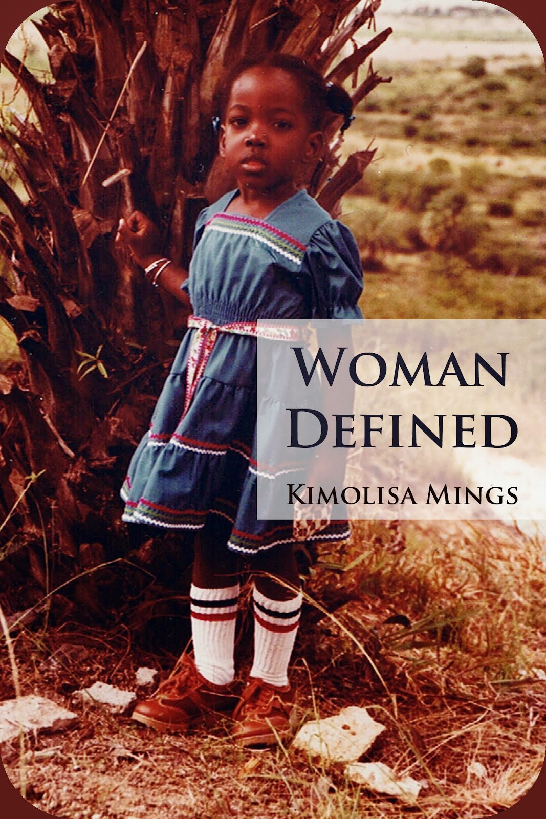Woman Defined
