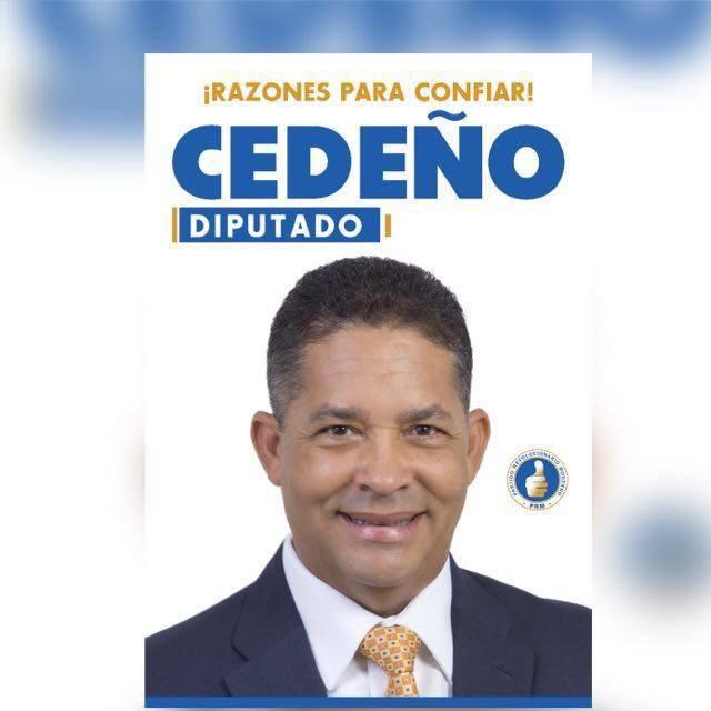 EUGENIO CEDEÑO