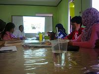 Lembaga Kajian Keislaman dan Kemasyarakatan (LK3): diklat kepenulisan