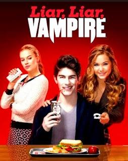 Um Vampiro Mentiroso Dublado