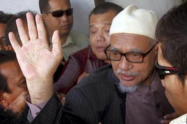 Hadi Mahu PAS Duduki Kerusi MB Selangor adalah tidak benar kata Mustafa Ali