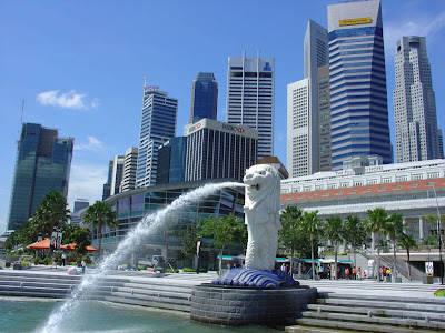 7 Tips Murah Wisata ke Singapura