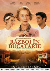 razboi in bucatarie the hundred foot journey
